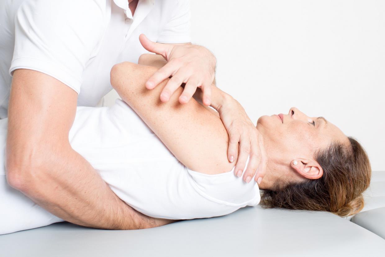 Servizio fisioterapia