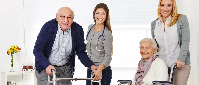 accoglienza anziani brevi periodi