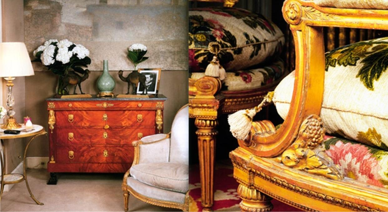 Centro restauro mobili antichi