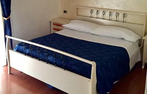 Camera di Motel Basentum a Salandra Matera