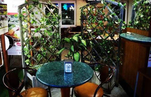 Bar Basentum a Salandra Matera