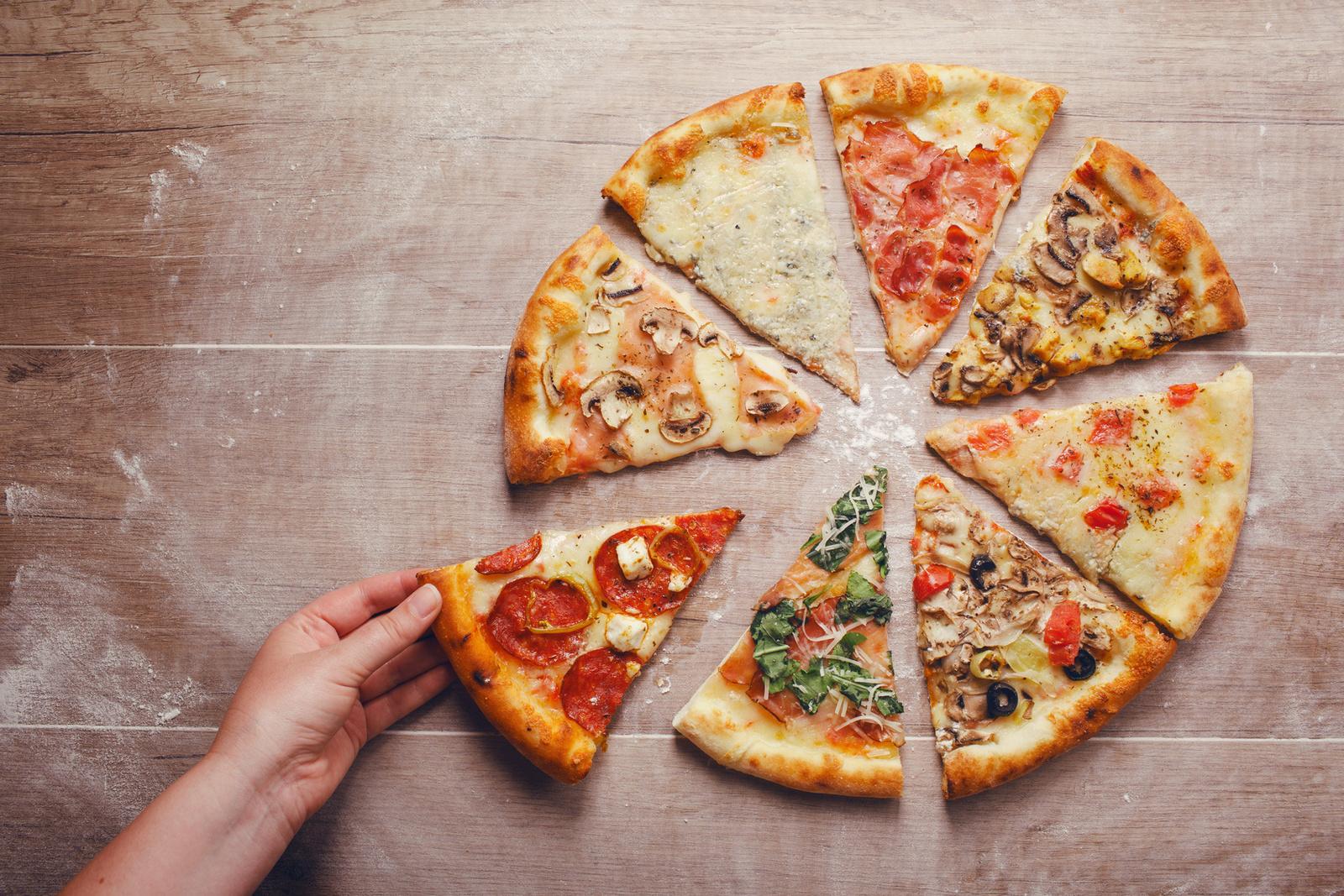 pizzeria asporto palermo