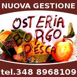 www.osteriaborgopesca.it
