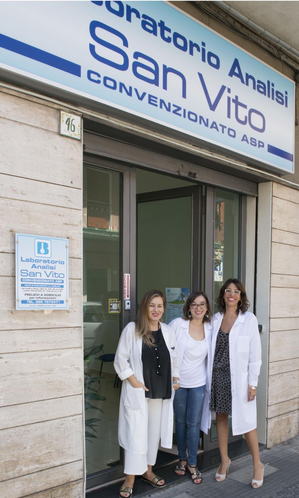 Laboratorio analisi cliniche Catania