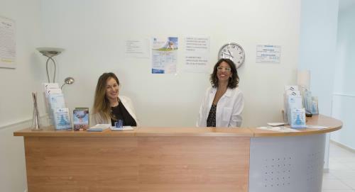 Laboratorio analisi diagnostiche
