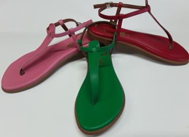 Produzione calzature donna Capannori Lucca