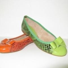 Ballerine calzature designed a Capannori Lucca