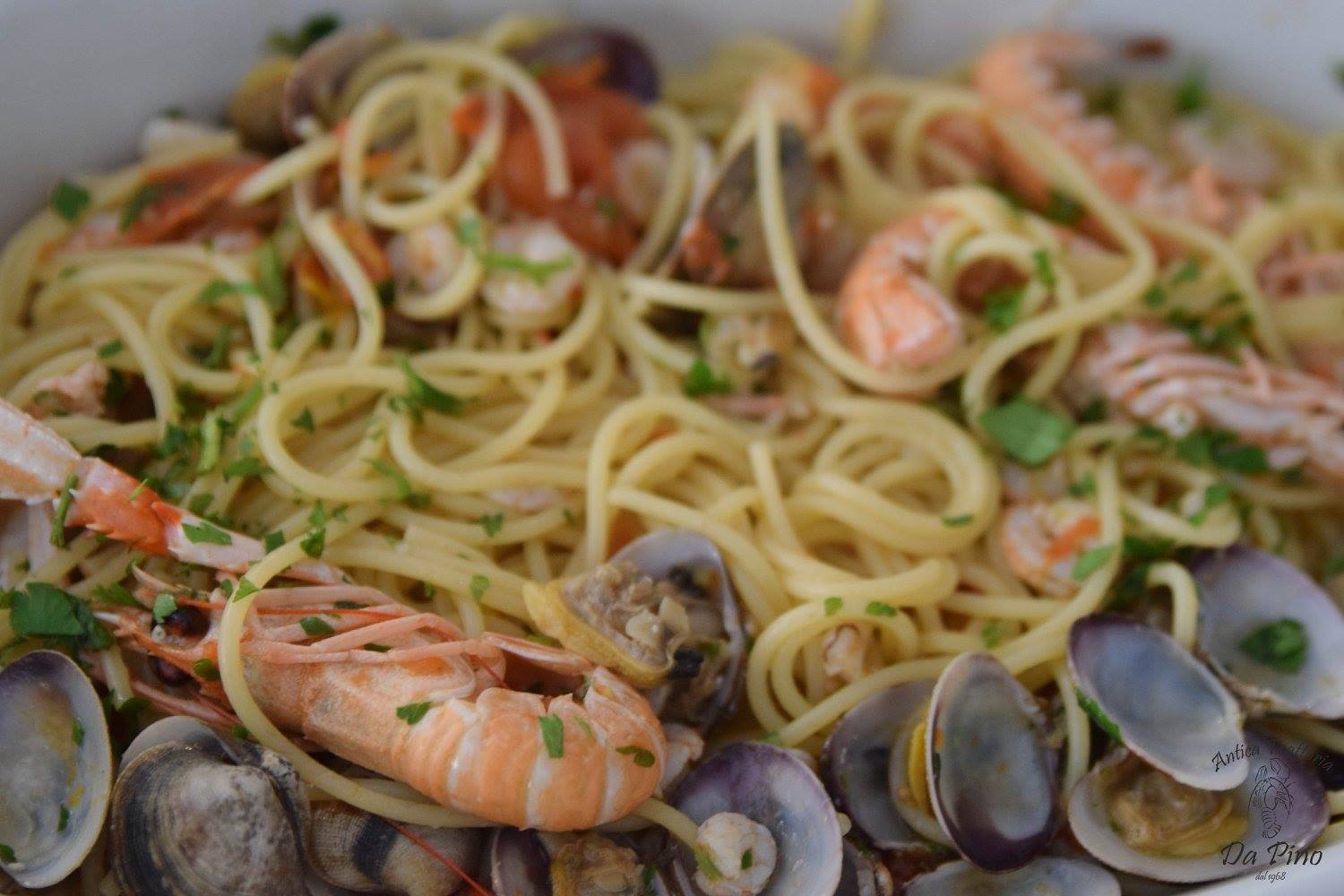TRATTORIA ON THE MARSALA SEAFRONT