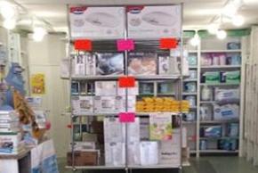 farmacia eredi vincenti ostia