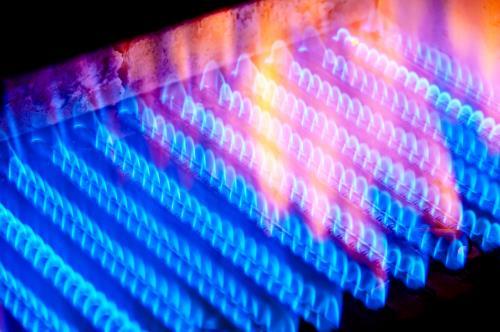 Fornitura metano Torino