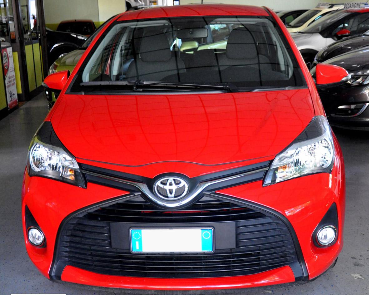 Toyota a Sorbolo Parma