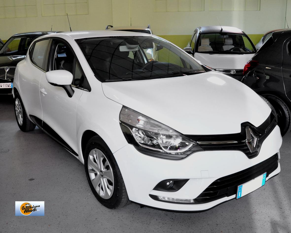 Renault nuovo a Sorbolo Parma