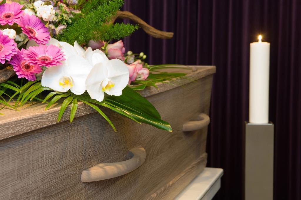 organizzazione funerale fusignano Ravenna