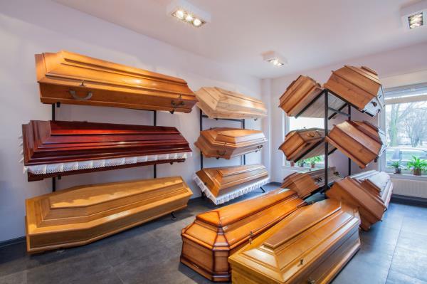 Cofani in legno Fusignano Ravenna