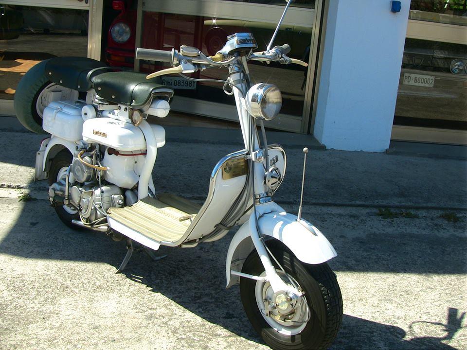 Vendita auto moto storiche a  Bondeno Ferrara