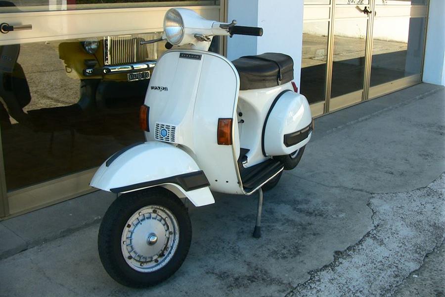 Moto Dd'epoca Ferrara