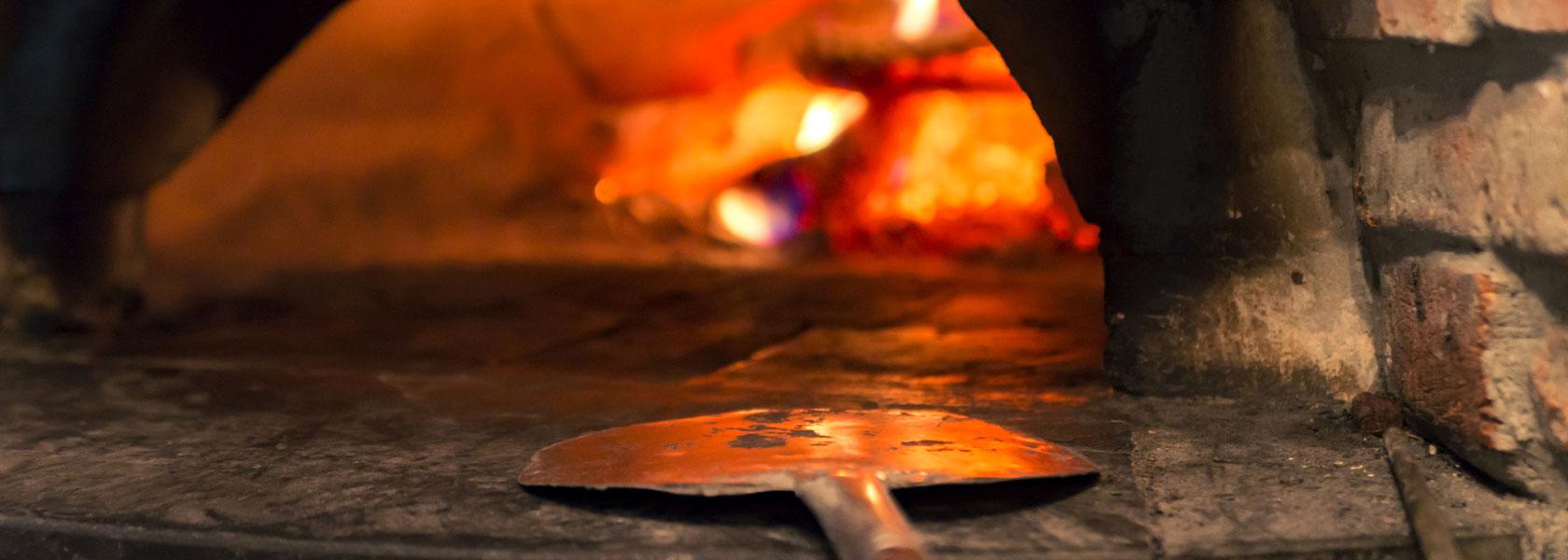 pizzeria forno a legna bg