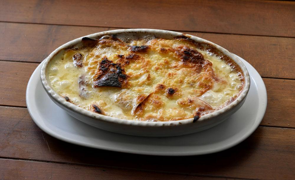 fonduta di formaggio bg