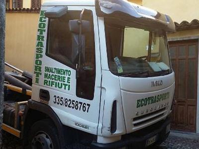 Noleggio cassoni a Orbassano Torino