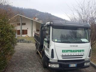 Ecotrasporti a Orbassano Torino