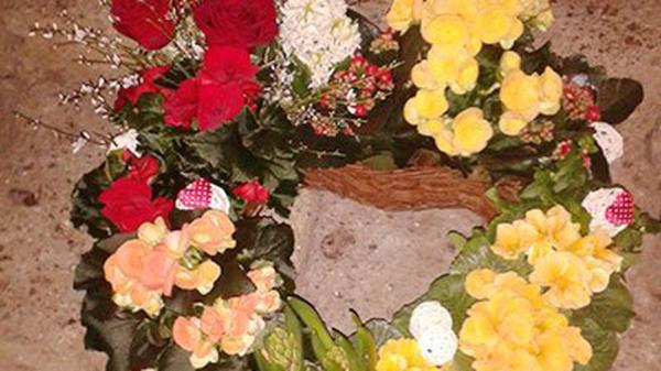 Fiori Il Cjanton Das Roses a Sutrio Udine