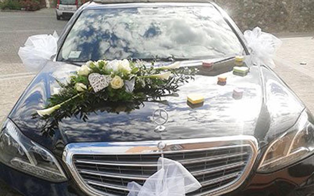 Composizioni Floreali per il Matrimonio Il Cjanton Das Roses a Sutrio Udine