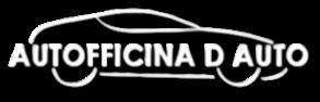 autofficina d auto logo