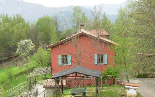 Restauro facciate a Borgo a Mozzano Lucca