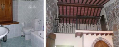 Ristrutturazione di interni a Barga Lucca