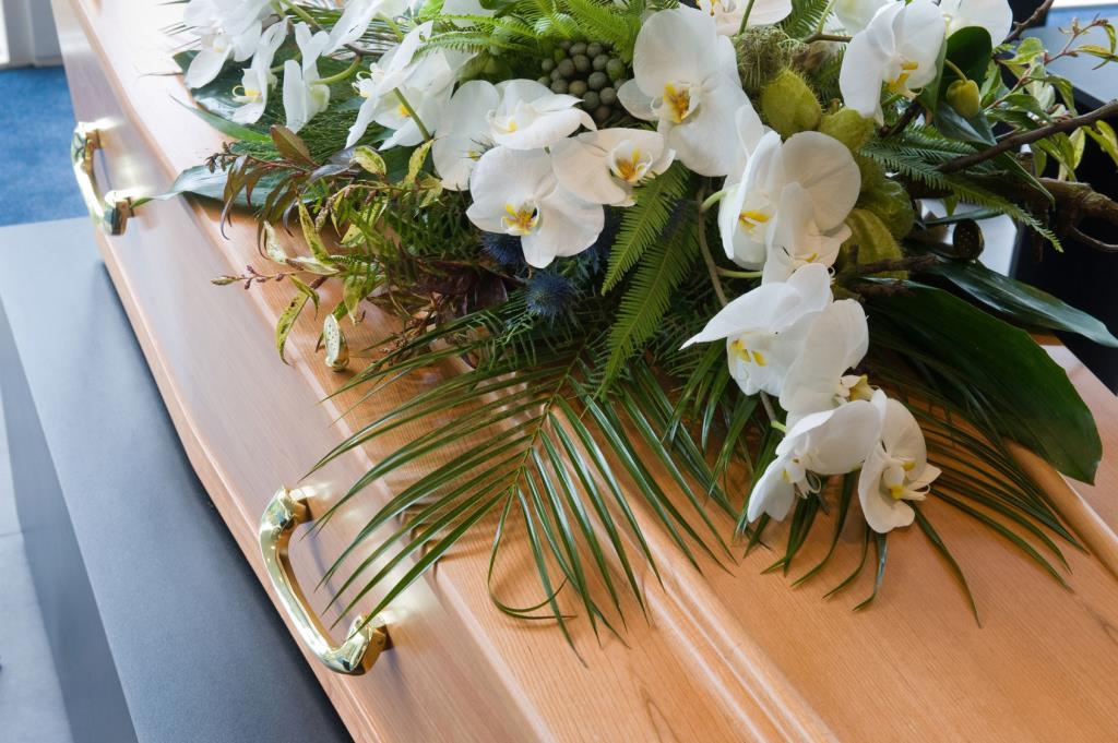 addobbi floreali funebri Chieti