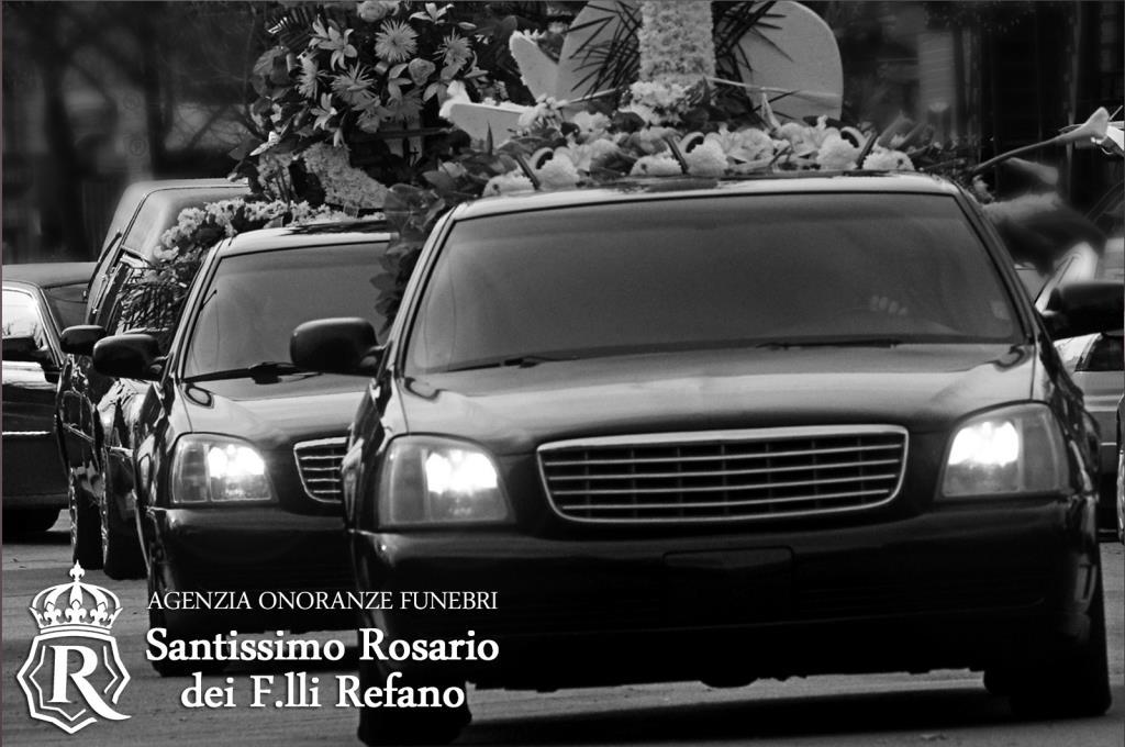 trasporto funebre Ragusa