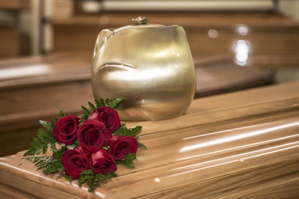 urne cremazione Ragusa