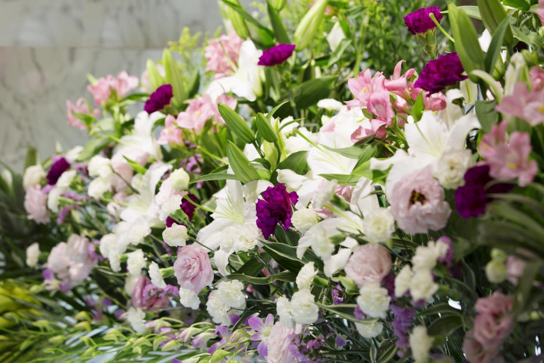 addobbi floreali funerali Ragusa