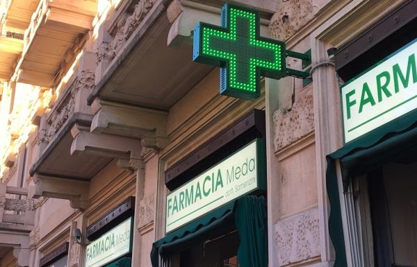 promozioni Farmacia Meda
