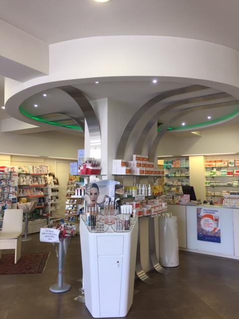farmacia laboratorio Pavia