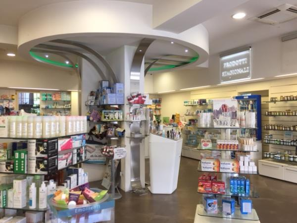 cosmetici farmacia casteggio