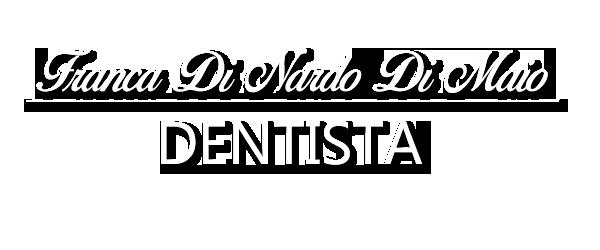 Dentista Franca Di Nardo Di Maio