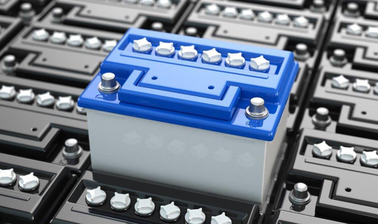 Batterie per Auto a Genova