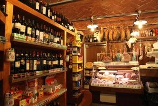 La Botteghina di Gragnone Arezzo