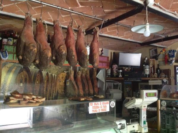 vendita porchetta Arezzo