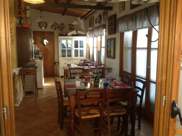 ristorante con cucina toscana Arezzo