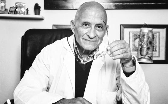 Dott. Antonio Mazzei a Taranto