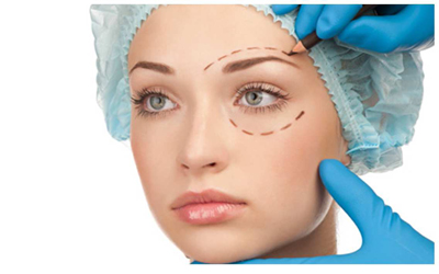 Aesthetic Eyelid Surgery  in Taranto