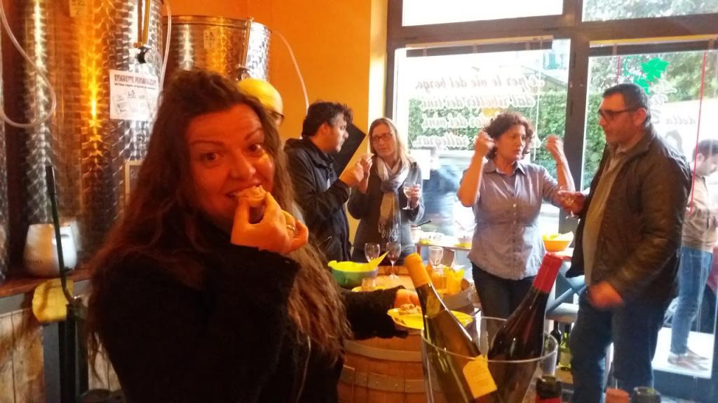Vini e Prodotti Gastronomici a Pisa