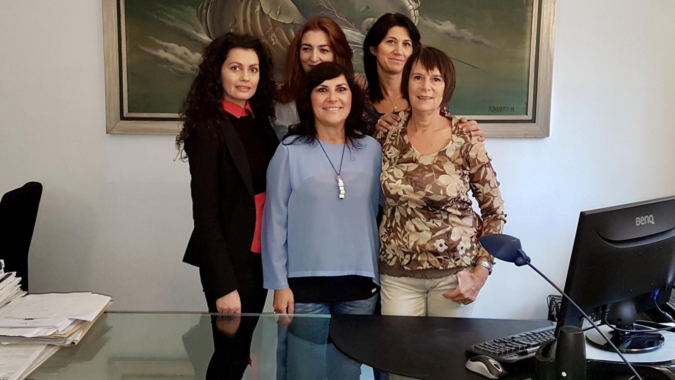 Lo Staff di Consulenza IVA Intracomunitaria a Milano