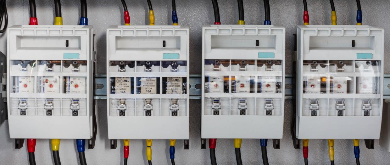 Impianti Elettrici a Roma