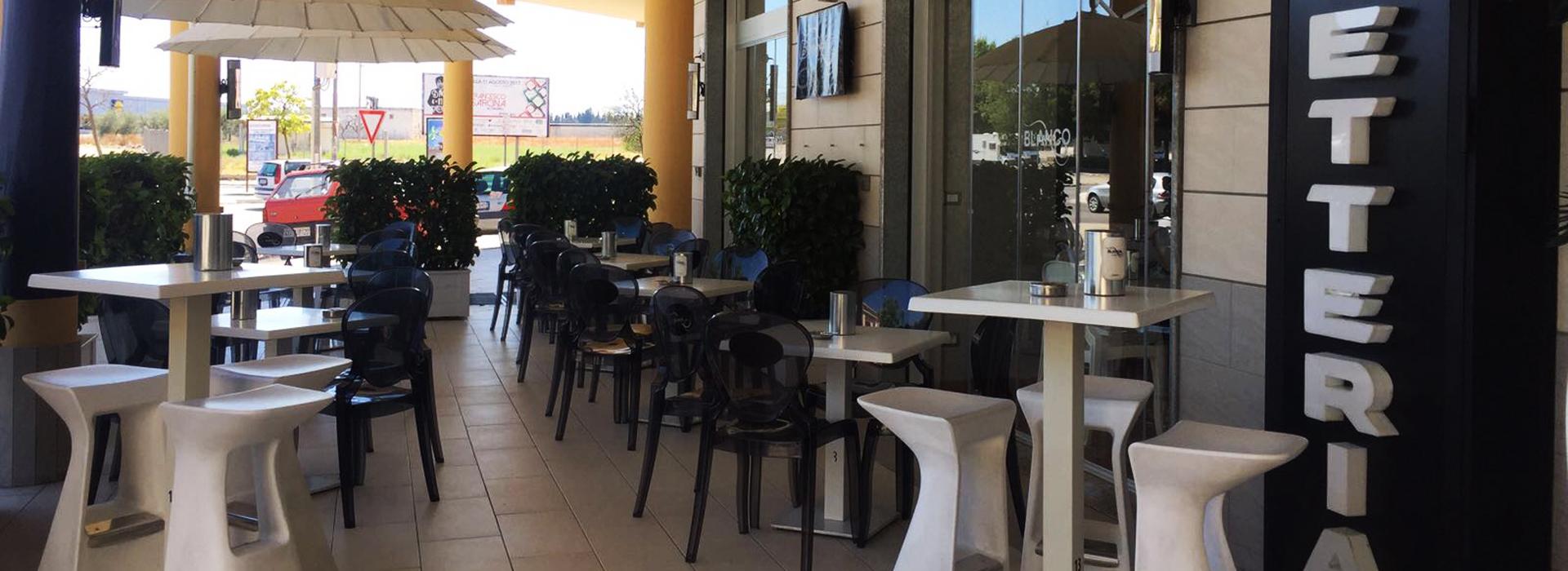Caffetteria a Cerignola Foggia