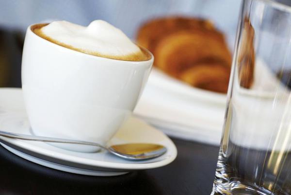 Cialde Caffè a Cerignola Foggia
