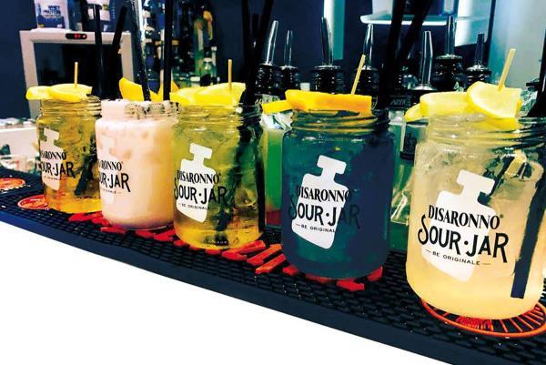 Coloratissimi Cocktails a Cerignola Foggia