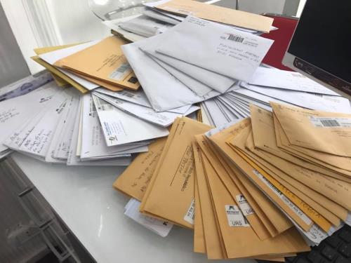 Servizi Postali a Cerignola